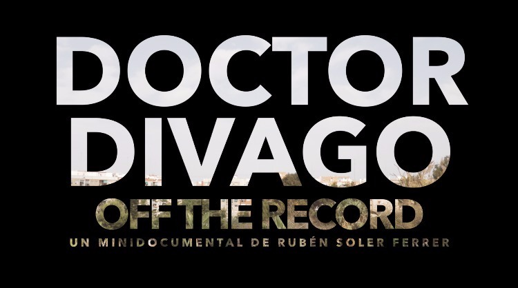 doctor divago off the record